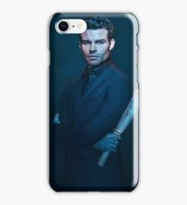 Elijah Mikaelson - The Originals - Season 2 - Promotional Poster  iPhone Case/Skin