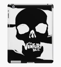 The Venture Bros. V2 iPad Case/Skin