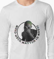 Frank Ocean - Mind Over Matter T-Shirt