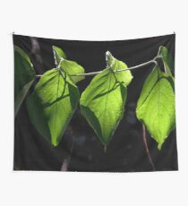 No Rain in Sight Wall Tapestry