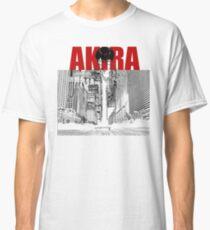 Akira Final Kaneda Classic T-Shirt