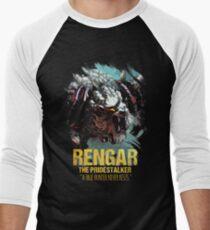 League of Legends RENGAR - [The Pridestalker] T-Shirt