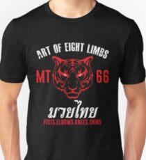 MT 66  Unisex T-Shirt