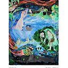Under the Kudzu by Lillian Trettin