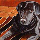 Buddy  by Susan McKenzie Bergstrom