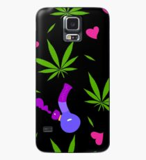 high love leggings  Case/Skin for Samsung Galaxy