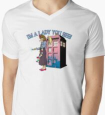 Lady Doctor T-Shirt