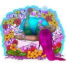 Bubblegum Dreams by noxity