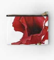 Poppy By Dianna Derhak Studio Pouch
