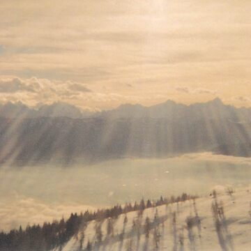 austrian alps two by space