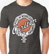 Carlton Cycles Worksop England Unisex T-Shirt