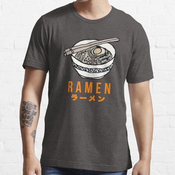 Le t-shirt officiel Ramen Lover T-shirt essentiel