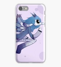 Run for happiness iPhone Case/Skin