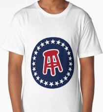 Barstool Sports Long T-Shirt