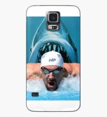 SHARK WEEK HYPE Hülle & Skin für Samsung Galaxy