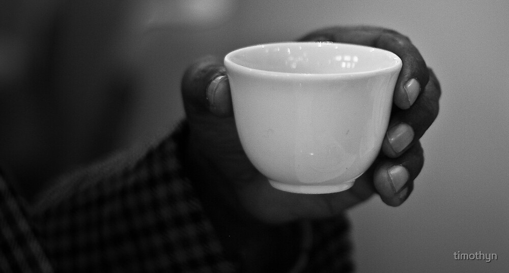 Cup of Life by timothyn