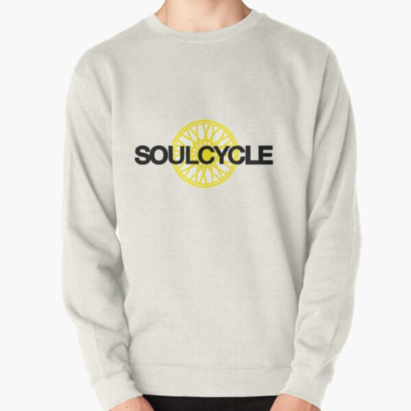 SoulCycle Pullover Sweatshirt