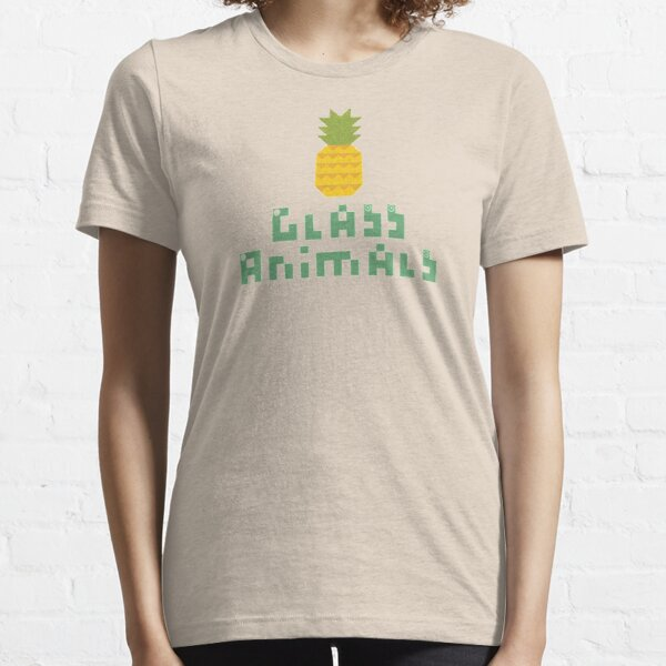 Glass Animals 5 Essential T-Shirt