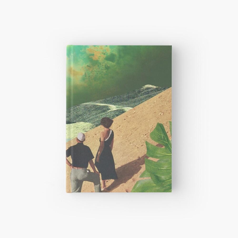 Oasis Hardcover Journal