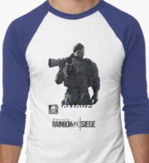 R6 - Smoke | Operator Series T-Shirt