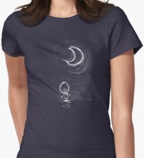 Serenade Me  (by the light of that moony thing) T-Shirt