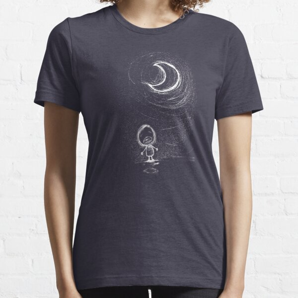 Serenade Me  (by the light of that moony thing) Essential T-Shirt