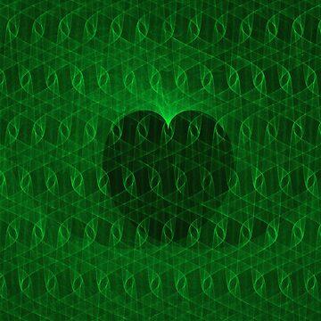 Waves Of The Heart by bettycruz