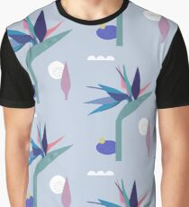 Return from Paradise Graphic T-Shirt
