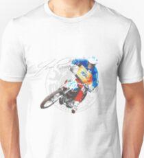 Jim Pomeroy Tribute Unisex T-Shirt