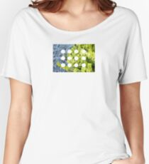 Abstracting Nature Women's Relaxed Fit T-Shirt