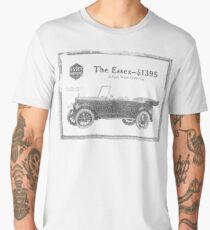 Vintage Advertisement for an Essex car only $1395 - weathered look Men's Premium T-Shirt