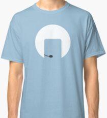 Spaceballs Helmet Classic T-Shirt