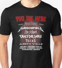 Horror Fest T-Shirt