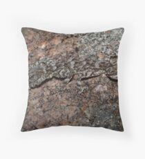 Camoflague  Throw Pillow