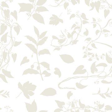 Leaf Pattern by MattSauder