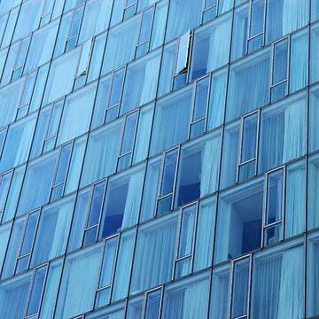 Leave the Window Open by danafazz
