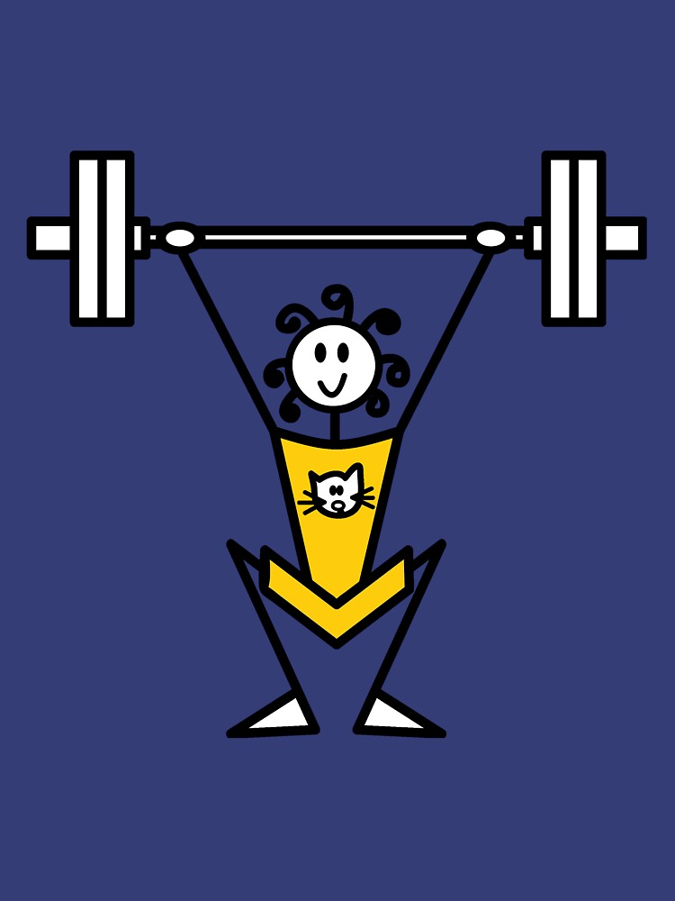 The Lifting Place - Snatch  by -chp