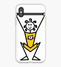 The Lifting Place - Snatch  iPhone Case