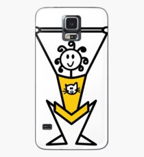 The Lifting Place - Snatch  Case/Skin for Samsung Galaxy