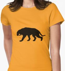 Saber-toothed tiger T-Shirt