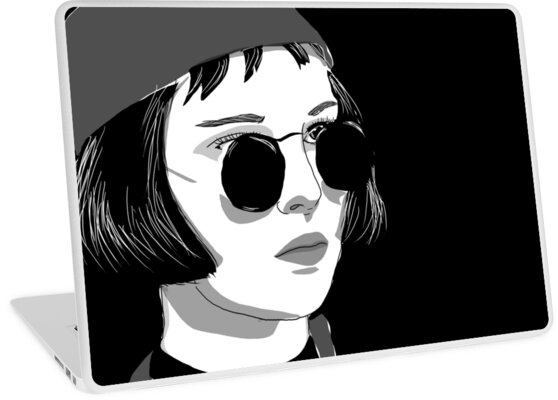 Mathilda by burrotees
