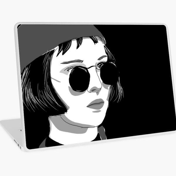 Mathilda Laptop Skin