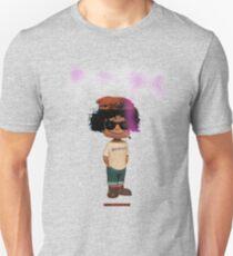 BUZZHOOKAH JOE - 005 T-Shirt