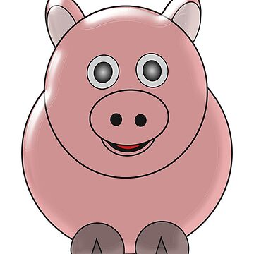 Pig Design by biglnet