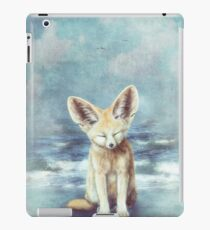 A Fennec's Dream iPad Case/Skin
