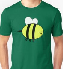 The Bee. Unisex T-Shirt