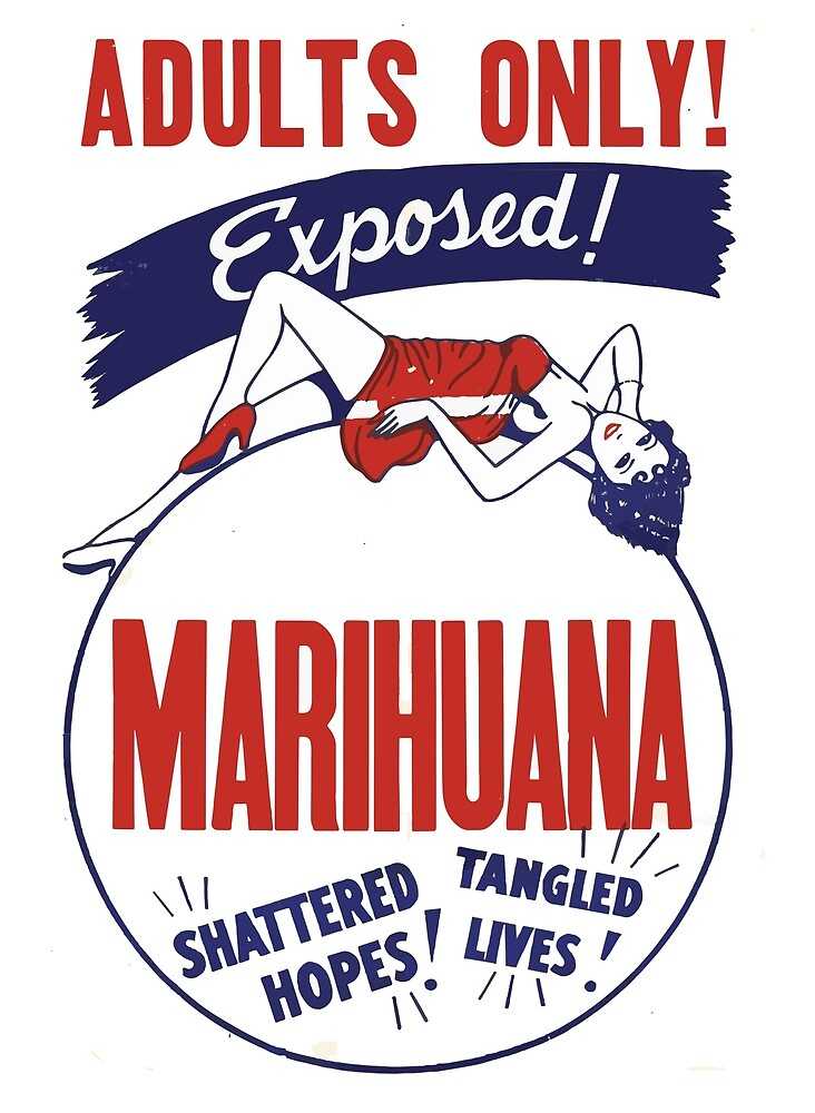 Marihuana by honeyblack