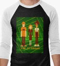 Retro Pixel - The IT Crowd T-Shirt