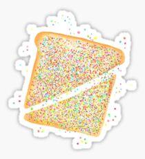 Best Thing Since Fairy Bread - Blue Sticker