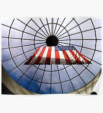 US Overhead Poster